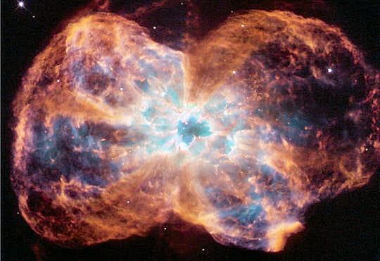 Explosion univers