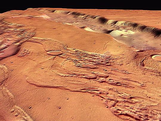 Carrefour Mars