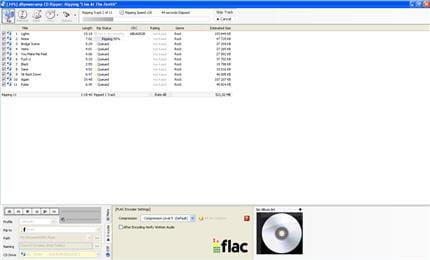 num riser ses cd avec le logiciel dbpoweramp music converter comment num riser ses anciens. Black Bedroom Furniture Sets. Home Design Ideas