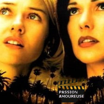extrait de l'affiche de 'mulholland drive' de david lynch