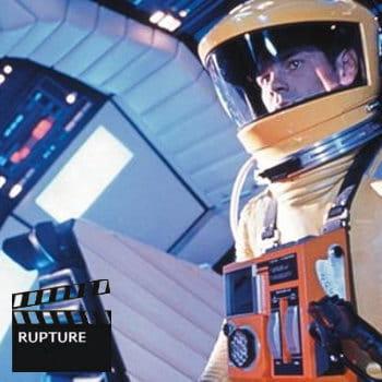 '2001, l'odyssée de l'espace' de stanley kubrick