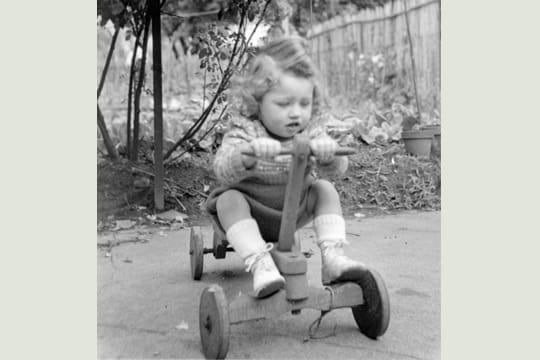premier vélo