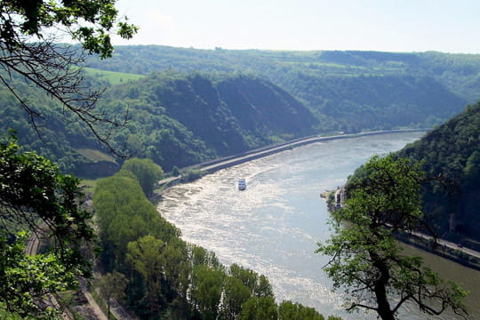 Vallée du Haut-Rhin