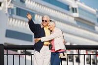 les seniors sont toujours de grands consommateurs de croisière.