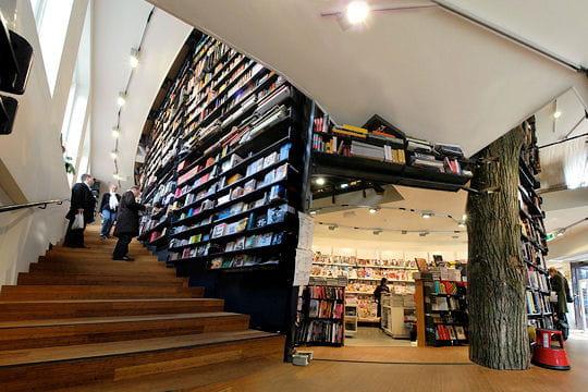 La librairie ABC