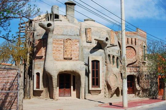 Maison andine de caract re travers e de l 39 argentine par la route 40 linternaute - Maison de l argentine ...