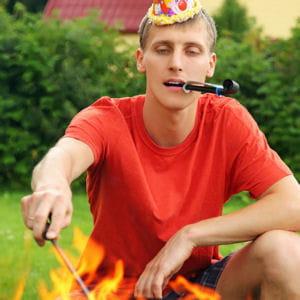 Si 25 ans on ne sait pas allumer un barbecue c 39 est qu 39 on a rat sa vie - Comment on sait qu on est amoureux ...
