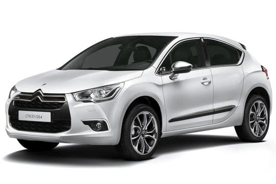 Mondial de l'automobile Ds4-649549