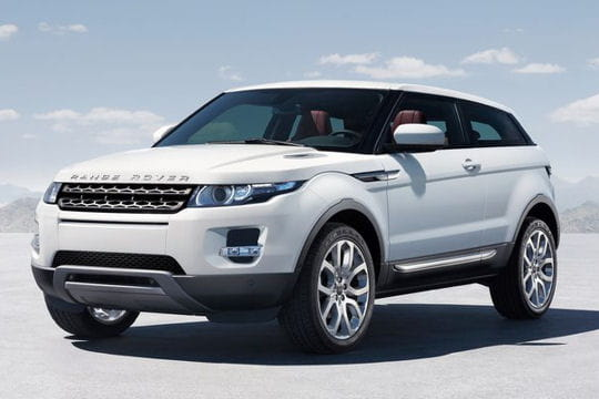 Mondial de l'automobile Evoque-649650
