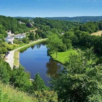 Mysteres et legendes d 39 aujourd 39 hui l 39 air du temps - Office du tourisme chateauneuf du faou ...