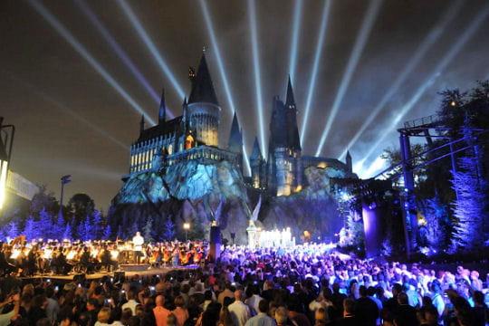 Harry Potter varázsvilága - Orlando