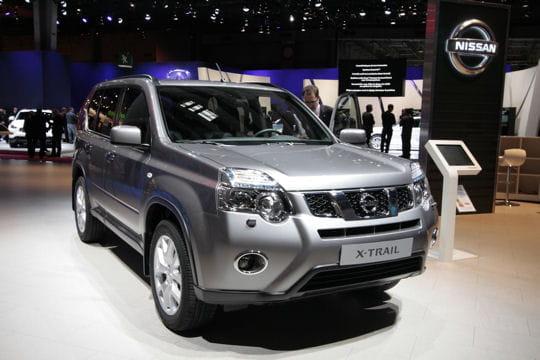 Mondial de l'automobile - Page 2 Nissan-x-trail-656892