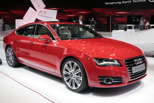 Mondial de l'automobile - Page 2 Audi-a7-sportback-656901