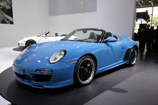 Mondial de l'automobile - Page 2 Porsche-911-speedster-656953