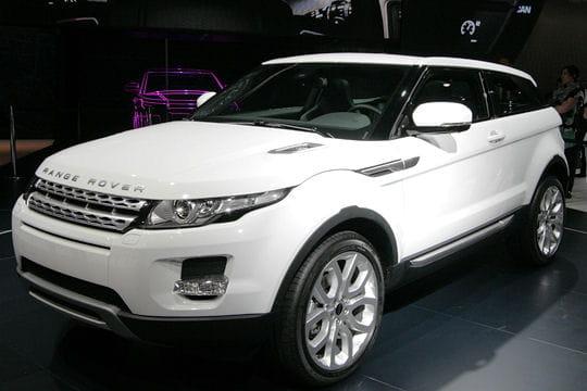 Mondial de l'automobile - Page 2 Range-rover-evoque-656958