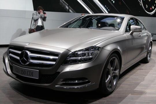 Mondial de l'automobile - Page 2 Mercedes-cls-656985
