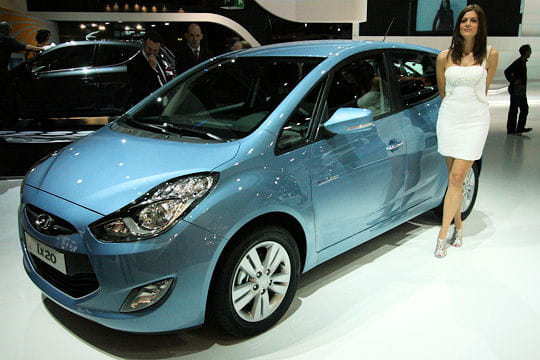 Mondial de l'automobile - Page 2 Hyundai-ix20-657192
