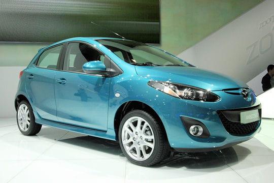 Mondial de l'automobile - Page 2 Mazda-2-657203