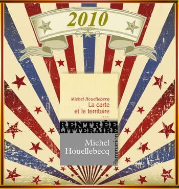 le livre star de la rentrée 2010