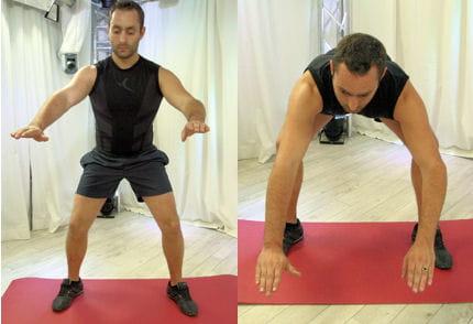comment se renforcer le bas du dos