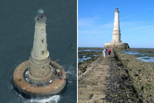 phare de cordouan