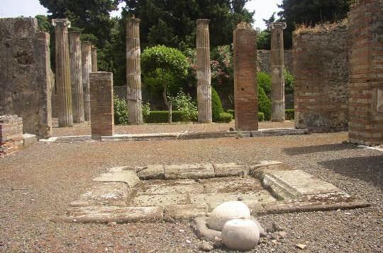 urbanisme romain