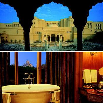 Se prendre pour un maharadjah en inde les h tels les plus insolites au mond - Les hotels les plus insolites ...