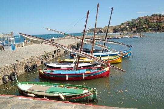 Les barques catalanes embarquement imm diat pour la p che linternaute - Embarquement immediat pour noel ...