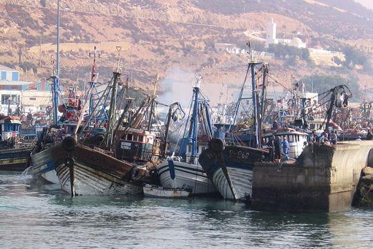 Les sardiniers du maroc embarquement imm diat pour la p che linternaute - Embarquement immediat pour noel ...