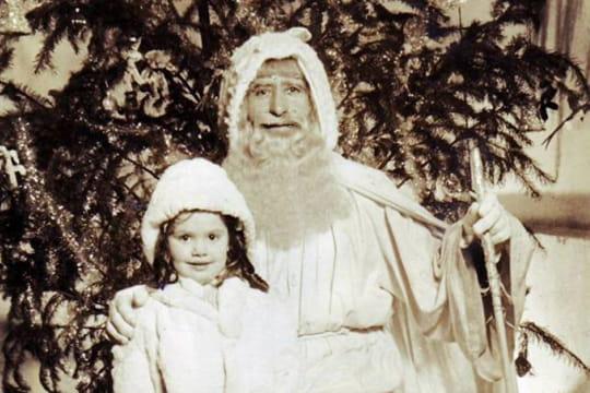 Actualité & Images Noel : Revivez le Noël d'autrefois ! Pere-noel-704087