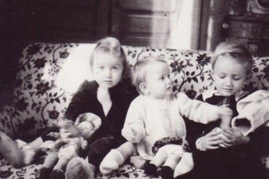 Actualité & Images Noel : Revivez le Noël d'autrefois ! Partage-cadeaux-704229