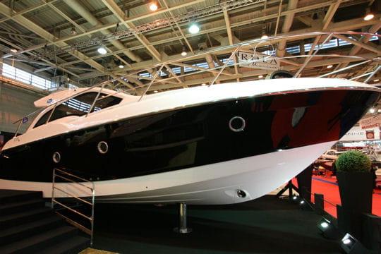 Sessa marine c35 les nouveaut s 2010 du salon nautique de paris linternaute - Nouveautes salon nautique ...
