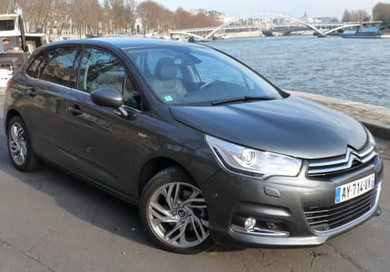 route occasion citroen c4 picasso test. Black Bedroom Furniture Sets. Home Design Ideas