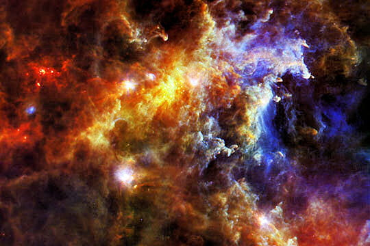 Les plus belles images science de 2010 nuage ciel d 39 azur - Les plus belles cuisines ouvertes ...