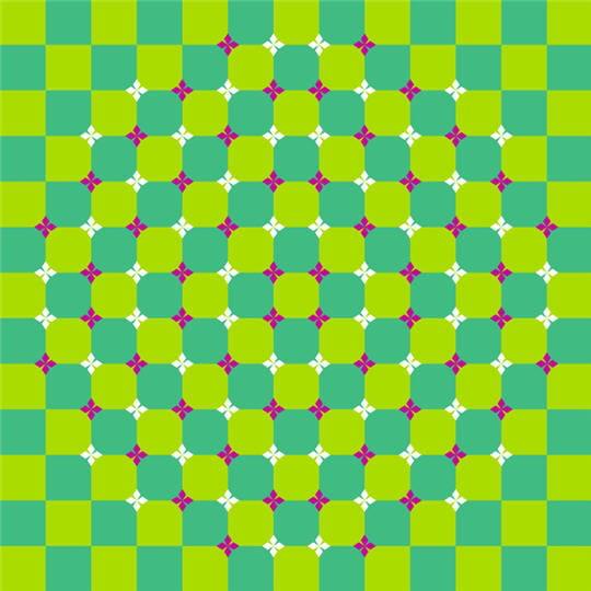 Illusion d'optique