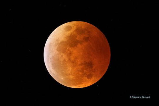 Eclipse Lune