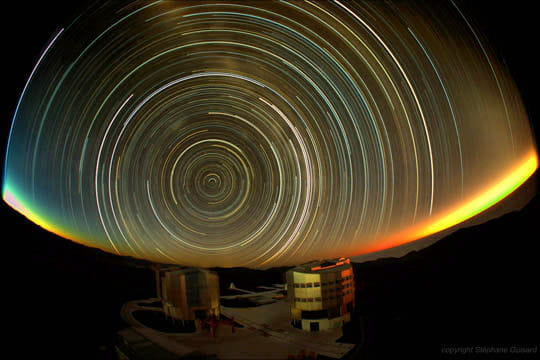 observatoire paranal