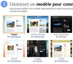 forum affich creation sommaire dans blogger