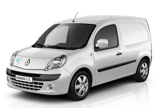 renault kangoo ze nouveaut s automobiles les voitures qui arrivent en 2011 linternaute. Black Bedroom Furniture Sets. Home Design Ideas