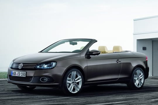 volkswagen eos nouveaut s automobiles les voitures qui arrivent en 2011 linternaute. Black Bedroom Furniture Sets. Home Design Ideas