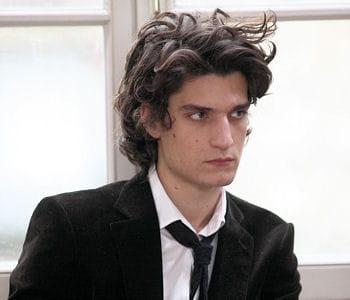 Christopher Baldwin Roccanovo [PJ libre] Louis-garrel-740690