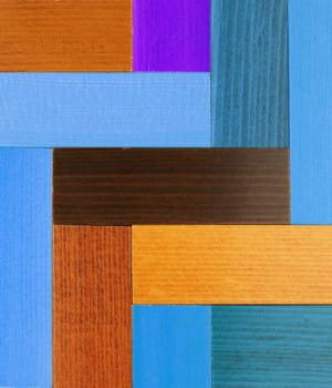 peindre du lambris vernis les trucs et astuces de. Black Bedroom Furniture Sets. Home Design Ideas