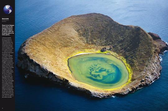 Îles De Galapagos