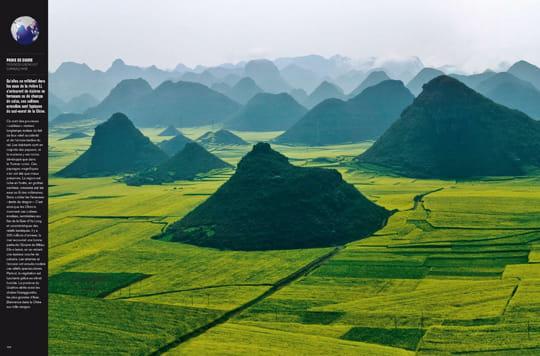 Province de Chine
