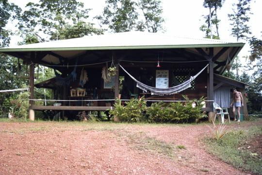 Quelque part en Guyane  Les maisons en bois des lecteurs  Linternaute