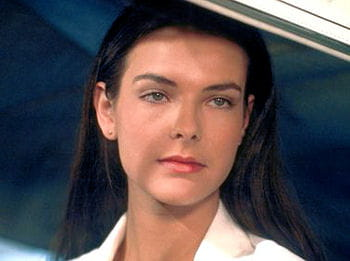 Carole Bouquet, James Bond girl à regret : Ces Français ...