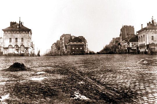 Place Italie Paris autrefois
