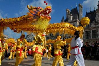Nouvel an asiatique paris f te l 39 ann e du lapin linternaute - Nouvel an original paris ...
