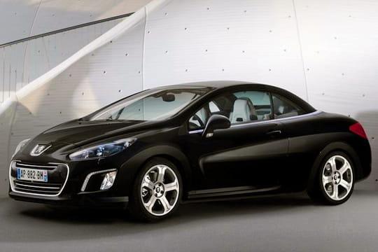 Nouvelle Peugeot 308 : la lionne reprend du poil de la bête Peugeot-308-technologie-786514