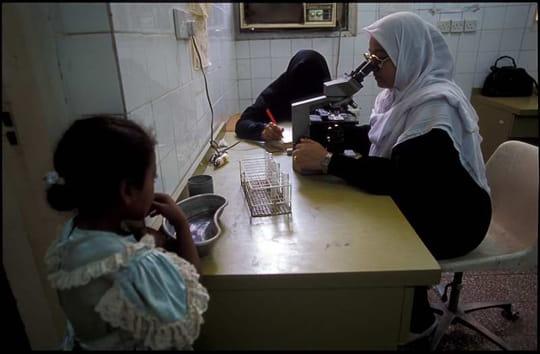 Reportage sur la soci t y m nite for Salon yemenite